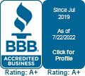 Citadel Law Corporation BBB Business Review